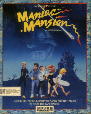 Maniac Mansion Cover.jpg