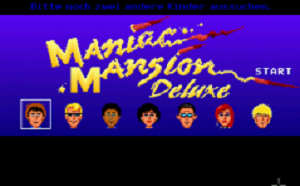Datei:Maniac Mansion Deluxe Titelbild.jpg