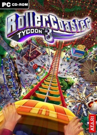 RollerCoaster Tycoon 3 Cover.jpg