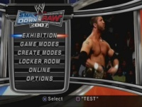 WWE SmackDown vs. RAW 2007 (PS2, XBox 360) Titelbild.jpg
